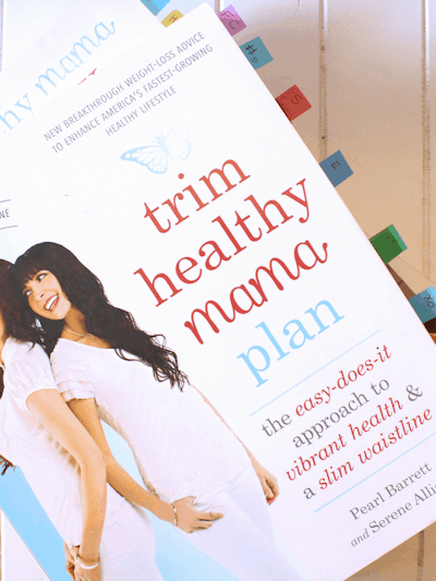 10 Benefits of Doing Trim Healthy Mama