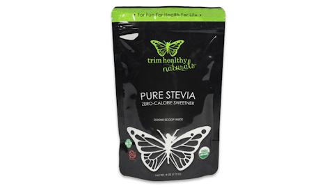 THM Pure Stevia