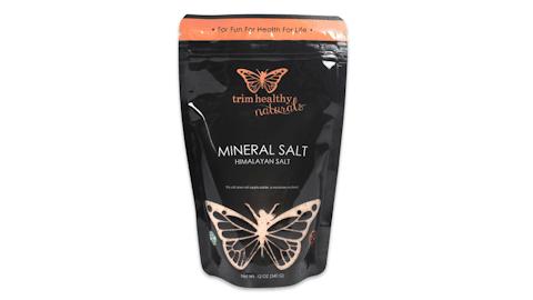 THM Mineral Salt