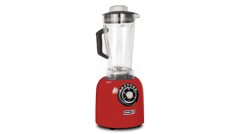 Dash Chef Series Blender