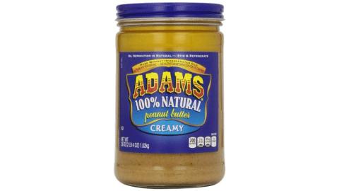 Adam's Peanut Butter