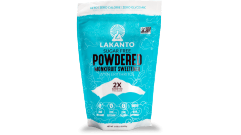 Lakanto Powdered