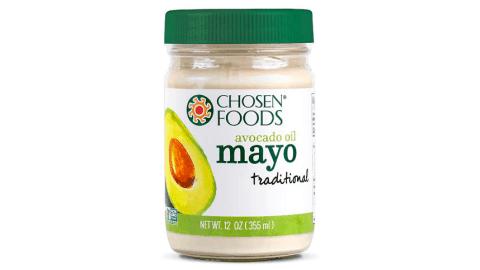 Chosen Foods Mayo