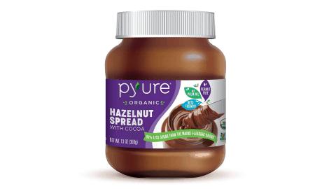Pyure Hazelnut Spread