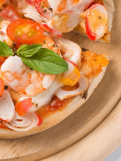 100+ Low Carb Pizza Ideas