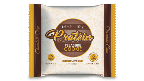 Protein Pleasure Cookie
