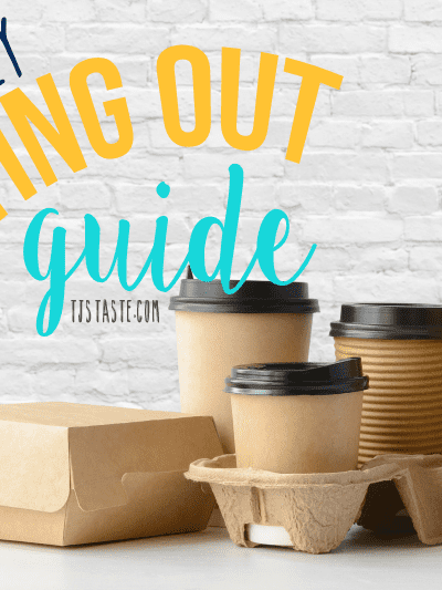 The Ultimate THM Friendly Eating Out Guide