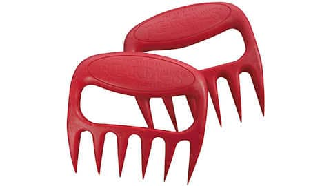 Shredder Claws