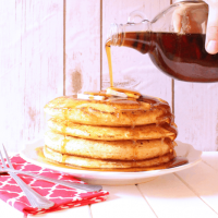 Sugar Free Maple Syrup